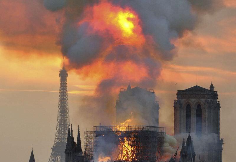 How Much Do You Know About Notre-Dame de Paris?